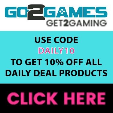 Go2Games - G2G Limited